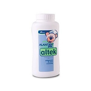 ALANTAN PLUS zasypka ALTEK 50 g1
