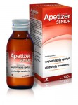 APETIZER Senior syrop 100 ml1