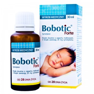 Bobotic Forte krople 30 ml1