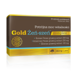 OLIMP GOLD ŻEŃ-SZEŃ COMPLEX 30 tabletek1