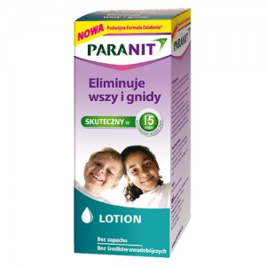PARANIT Lotion 100 ml1