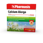 Pharmasis CALCIUM ALERGO 16 tabletek1