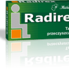 Radirex 10 tabl.1