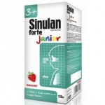 Sinulan Forte Junior 120 ml1