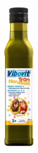 Vibovit Tran Norweski 250 ml1