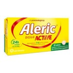 Aleric Deslo Active 5 mg1