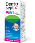 Dentosept A MINI spray 30 ml1