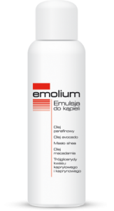 Emolium Emulsja do kąpieli 200 ml1