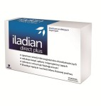 Iladian direct plus 10 kapsułek1