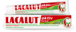 Lacalut Aktiv Herbal pasta do zębów 75 ml1