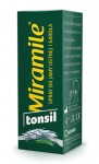 MIRAMILE TONSIL Spray do jamy ustnej i gardła 30 ml1