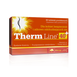 OLIMP Therm Line 40+ 60 tabletek1