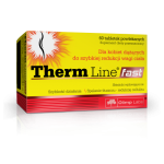 OLIMP THERM Line fast 60 tabletek1
