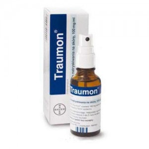 TRAUMON spray 50ml1