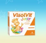 VisolVit Junior Orange 30 saszetek1