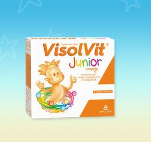 VisolVit Junior Orange 10 saszetek1