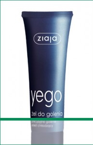 ZIAJA yego - żel do golenia 65 ml1